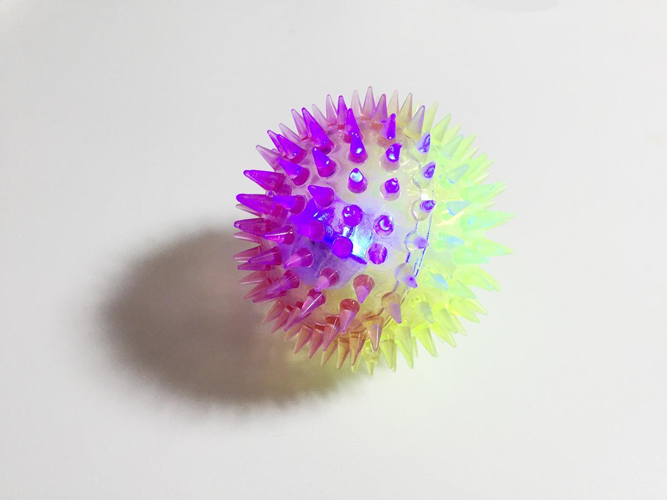 トゲトゲボール